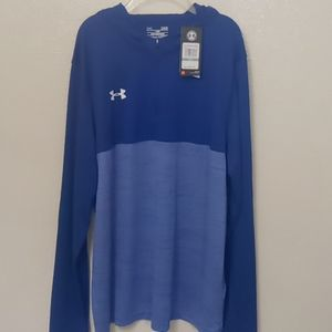 NWT Men's Under Armour Pullover